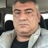 Ramaz Avdalov, 45, Inozemtsevo