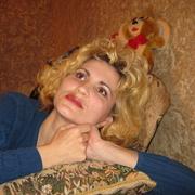 оксана 49 лет (Весы) на сайте знакомств Акташа