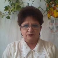 Валентина Михайловна, 63 года, Скорпион, Волжский (Волгоградская обл.)
