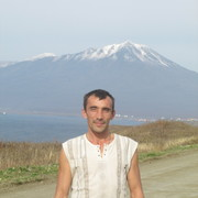 Андрей 44 года (Стрелец) Курильск