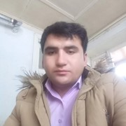 Toshev 26 Душанбе