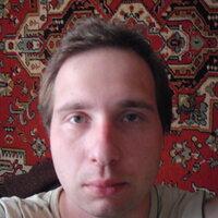 Павел, 41 год, Телец, Санкт-Петербург
