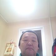 Ruslan 30 Актобе