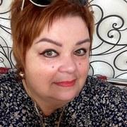 Инесса 54 года (Козерог) Речица