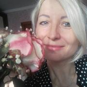Таня 48 лет (Козерог) хочет познакомиться в Прилуках