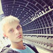 Николай 25 лет (Дева) Климово