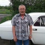 Виктор 64 года (Скорпион) на сайте знакомств Усть-Неры