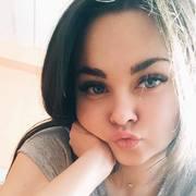 Оксана 23 Иркутск