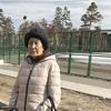 Клава, 67, г.Улан-Удэ