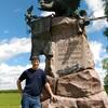Андрей, 49, г.Новомосковск