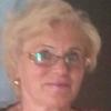 Галина, 67, г.Рудный