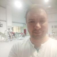 Дмитрий, 43 года, Стрелец, Нахабино