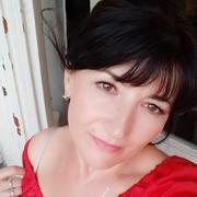 Лидия 47 лет (Дева) Феодосия