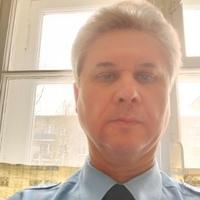 Михаил, 58 лет, Скорпион, Кингисепп