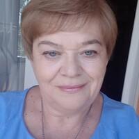 Наталья, 62 года, Рыбы, Мелитополь