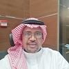 Ahmed Elmahi, 50, Riyadh
