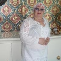 Вера, 60 лет, Весы, Барнаул