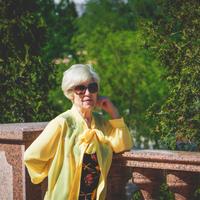 Alla, 70 лет, Близнецы, Витебск