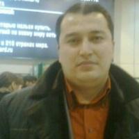 надир, 39 лет, Стрелец, Москва