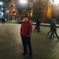 Эдиль, 30 лет, Весы, Москва