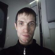 Андрей 31 Чита