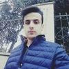 Eyvaz, 20, г.Страсбург