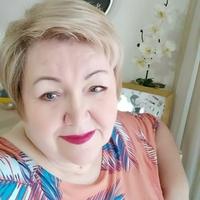 Вера, 57 лет, Весы, Краснодар