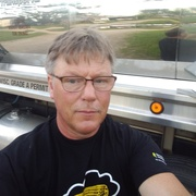 Kevin Kampmeier, 56, г.Апл Ривер