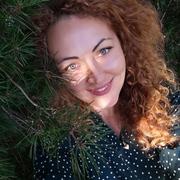 Оксана 38 лет (Дева) Реутов