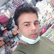 Maninder Singh 37 Астрахань