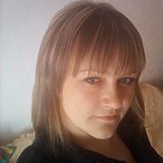 Светлана 33 года (Дева) Ордынское