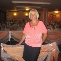 Людмила, 61 год, Рак, Москва