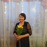 резеда, 58 лет, Водолей, Уфа
