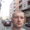 aleksandr, 34, г.Барселона