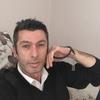 hakan, 32, г.Стамбул