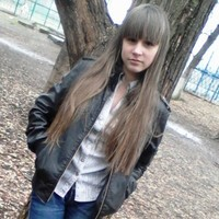 Оля, 23 года, Рак, Томск