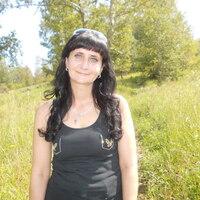Брюнеточка, 46 лет, Скорпион, Риддер