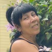 Марина 53 года (Рыбы) Курск