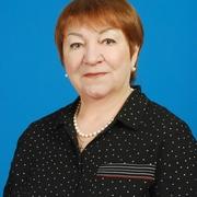 Людмила 66 Бердск