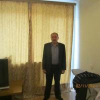 Андрей Гергерт, 64 года, Овен, Новосибирск