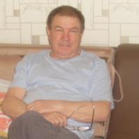 Николай, 68 лет, Козерог, Красноярск
