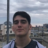 Ибрагим, 19, г.Баку
