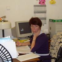 Наталья, 55 лет, Весы, Санкт-Петербург