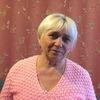 Люба, 59, г.Надым