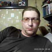 Алексей 36 Гагарин