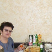 Наталья Нестеровна 55 Жигулевск