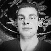 Олексій 24 года (Овен) Гоща