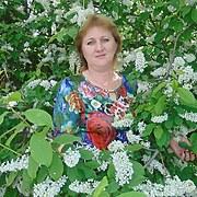 Ольга 45 Новоаннинский