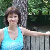 Таша, 52 года, Весы, Новосибирск