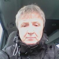 геннадий, 62 года, Скорпион, Мурманск